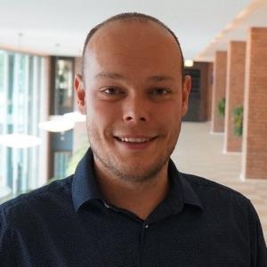 Sander van Nieuwenhuizen
