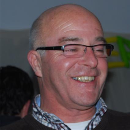 Anton Sluijs